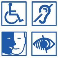 diagnostic accessibilite handicapes albi. Black Bedroom Furniture Sets. Home Design Ideas